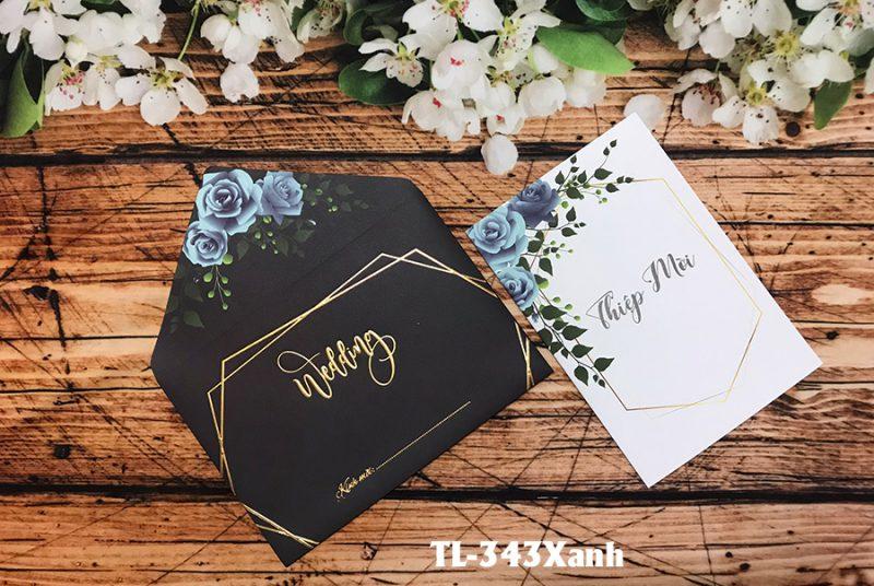 Thiệp cưới giá rẻ tại tphcm