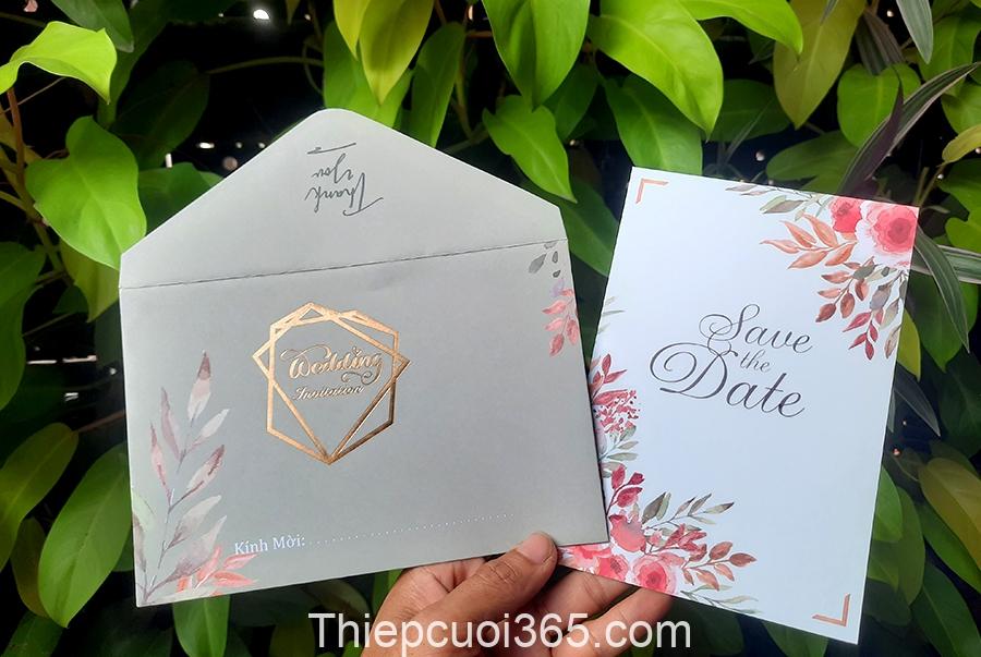 Thiệp cưới đẹp rẻ
