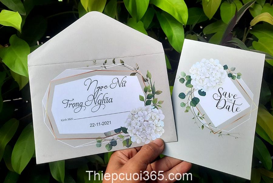 Thiệp cưới đẹp giá tốt