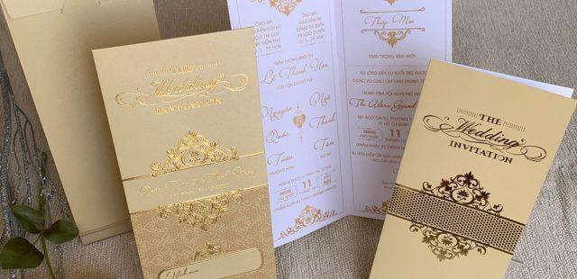 50 mẫu thiệp cưới màu vàng sang trọng – Thiệp cưới 2k, 3k, 4k